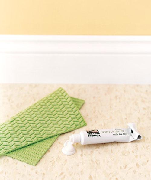 20 маленьких хитростей для чистоты в доме13