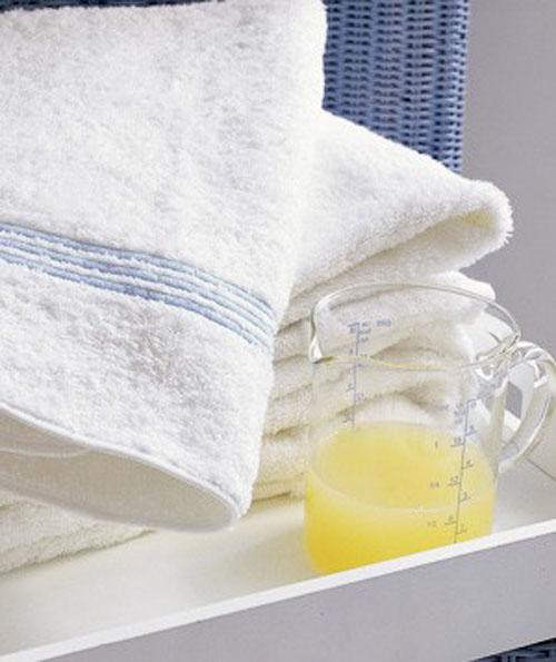 20 маленьких хитростей для чистоты в доме2