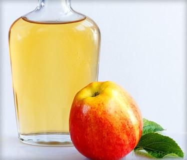 20 полезных свойств яблочного уксуса