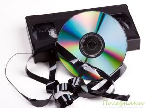 Бизнес-идея Оцифровка видеозаписей