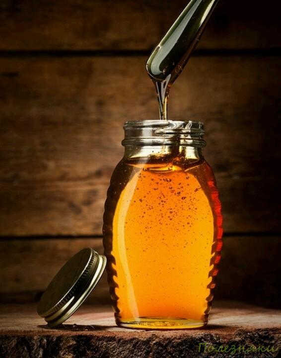 Как отличить качественный мед от 2
