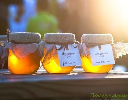 Как отличить качественный мед от подделки