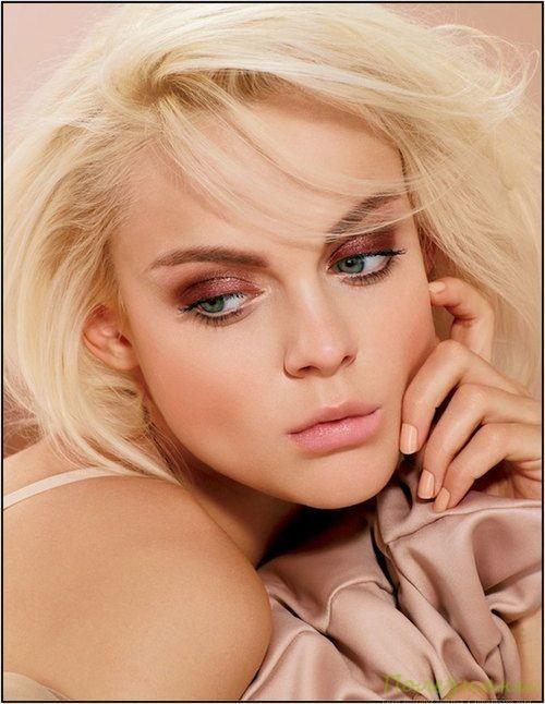 Какой женский макияж нравится мужчинам