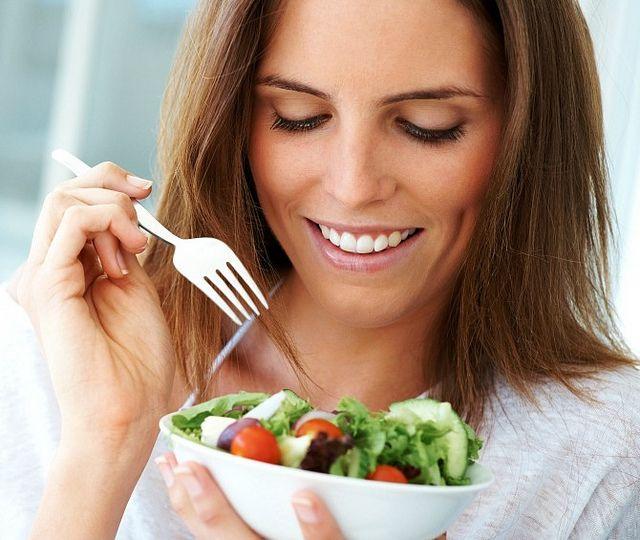 О вреде и пользе диет