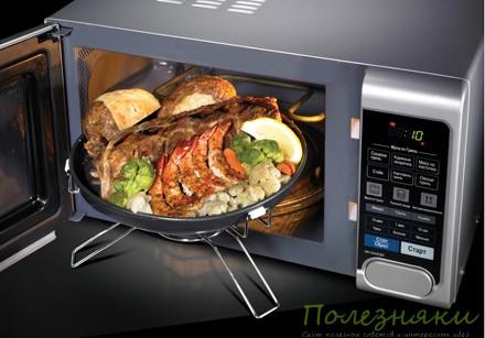 Как выбрать микроволновую печь3