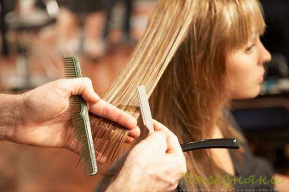 Почему подстригать волосы нужно только в благоприятные дни2