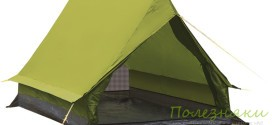 Какую выбрать палатку?