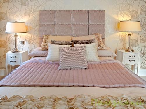 5. Спальня это комната для двоих