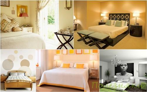 70 идей для декора Вашей спальни. Часть 1