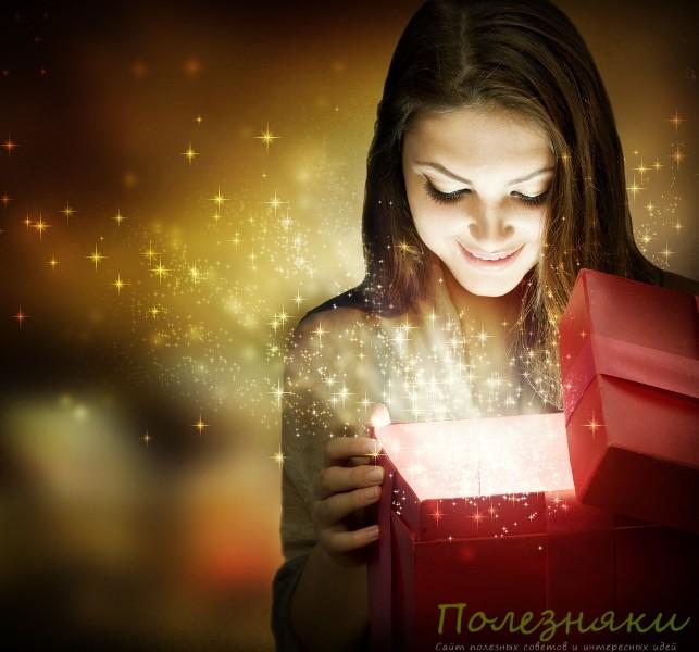 Как избежать ошибок при выборе новогодних подарков