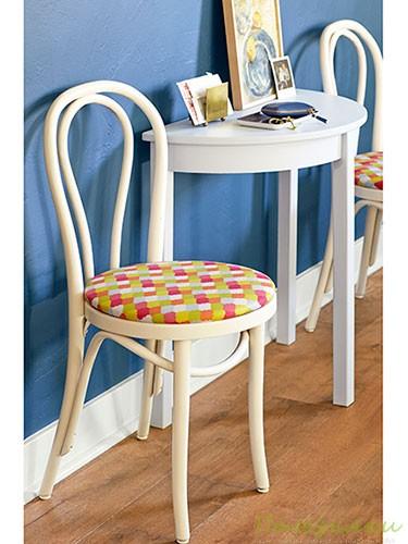 Бабушкины стулья