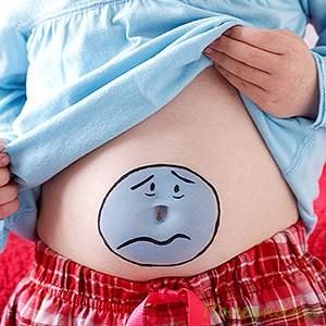 Как отмечать праздники, чтобы не навредить своему желудку