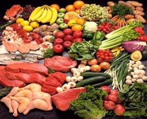 Зимний рацион питания - 6 обязательных продуктов