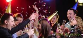 Новогодняя ночь: как не проспать главный праздник?