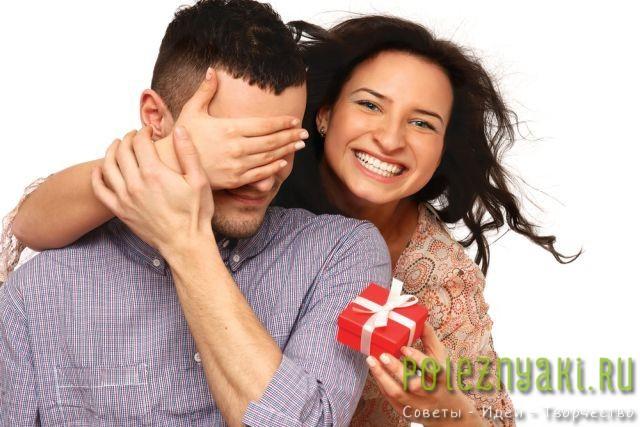 Какой подарок выбрать для любимого ко Дню святого Валентина