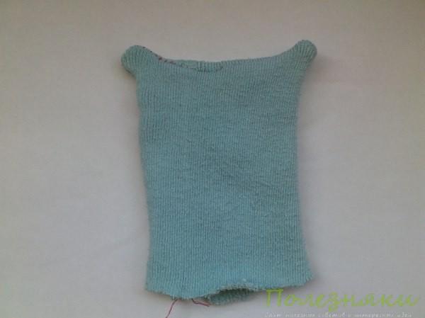 Вязание для самых маленьких 56
