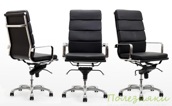 Как выбрать компьютерное кресло 2