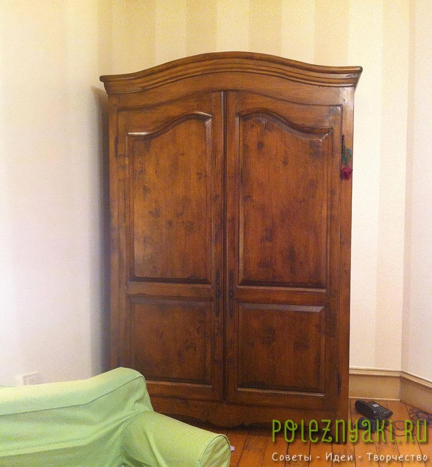 3. Секретная комната Хроник Нарнии.