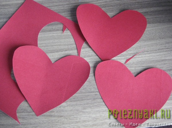 Валентинка-открытка-4