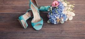 20 идей для свадебных букетов в пляжном стиле