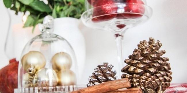 Новогодние украшения своими руками изюминка в праздничном убранстве дома