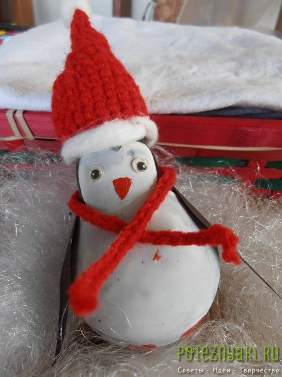 Лампочки как новогодние украшения сделанные своими руками 2