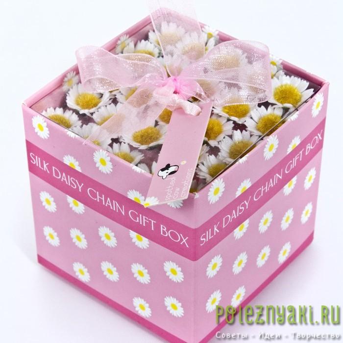 Идеи по созданию красивых коробочек3