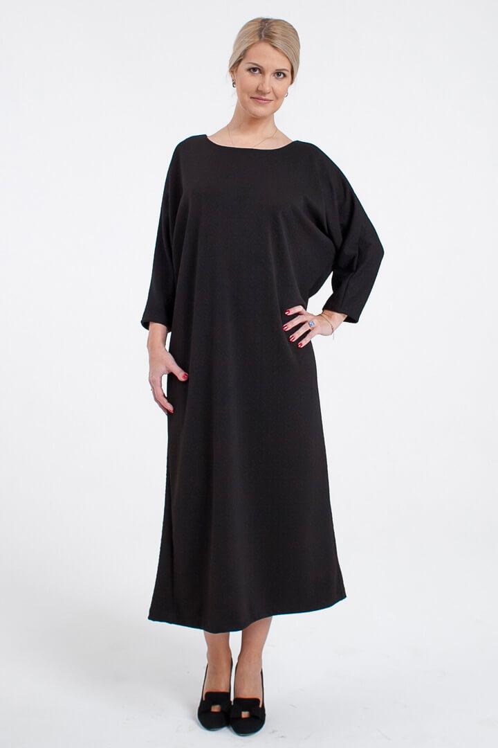 Черное платье 3 в 1