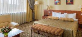 Как подобрать лучший отель в Подмосковье?