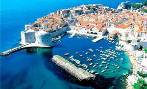 столица Хорватии