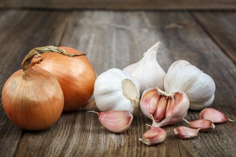 С помощью каких овощей с огорода можно убрать плохую энергетику из дома