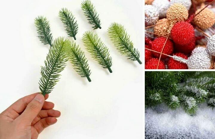 10 лучших товаров для зимних поделок с AliExpress
