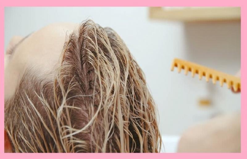 10 полезных советов как сохранить волосы в пожилом возрасте