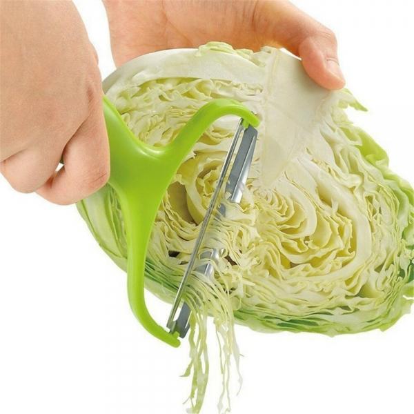 Что я делаю с овощечисткой кроме чистки овощей