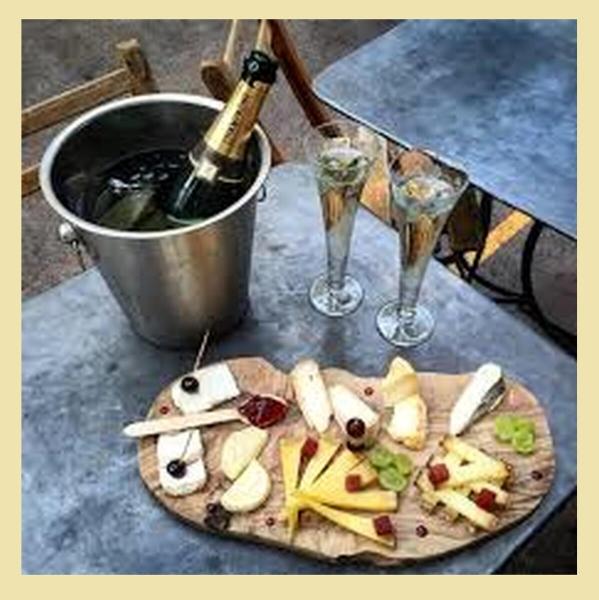 Какое выбрать шампанское на Новый год - брют или полусладкое?