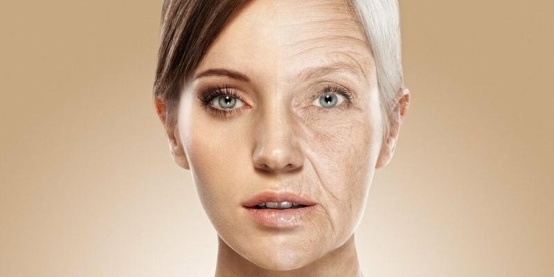 Как замедлить старение и поддержать выработку коллагена и эластина?