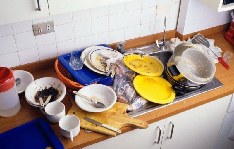 Топ-5 советов: как устранить неприятные запахи на кухне