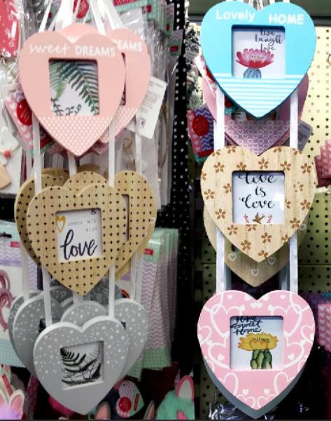 Что приготовил фикс-прайс к 14 февраля? Обзор подарков ко дню Святого Валентина