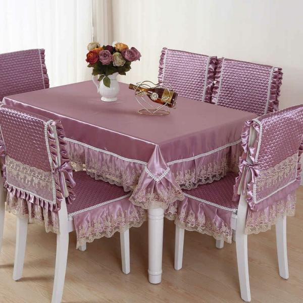 Текстильный декор для кухни своими руками: идеи