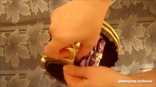 Оригинальный подарок мужчине, своими руками.