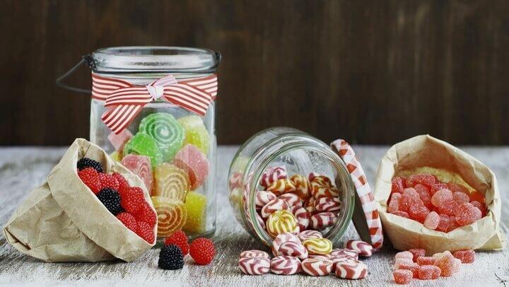 5 лучших сладких подарков на 8 марта своими руками