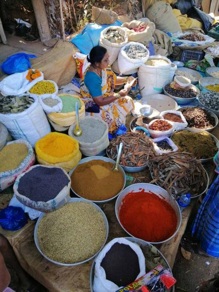 Что привезти в подарок из Индии? Личный опыт