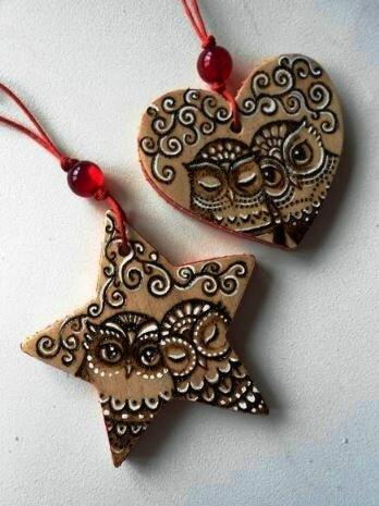 Сердечные подарки на 14 февраля своими руками. Идеи и мастер-классы