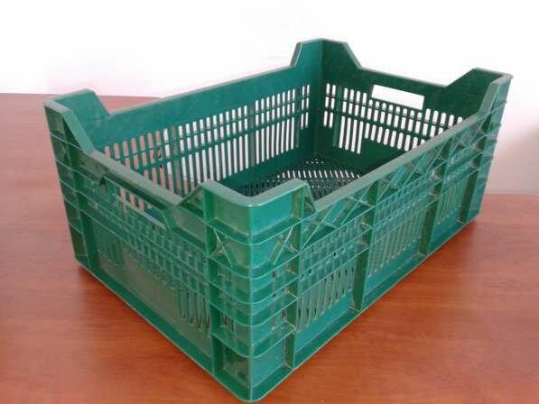 Идеи нестандартного использования пластиковых ящиков не только для хранения. Можно закупаться оптом