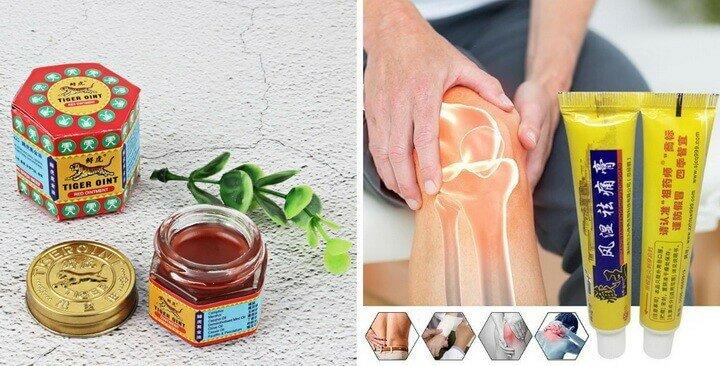 7 средств от боли в спине, шее и пояснице: находки на AliExpress