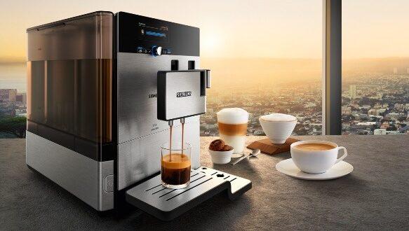 Аренда кофемашин для выставок и конференций