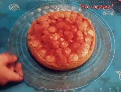 Попробовав раз такой десерт вам захочется готовить его снова и снова.