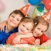 Детский день рождения. Как весело отметить дома?