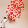 20 необычных и стильных рукодельных украшений на стену